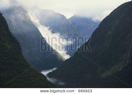 Stunning Valley