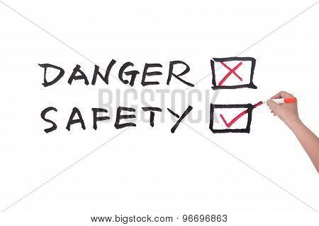 Danger Or Safety