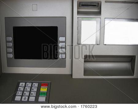 Cashpoint Atm Machine