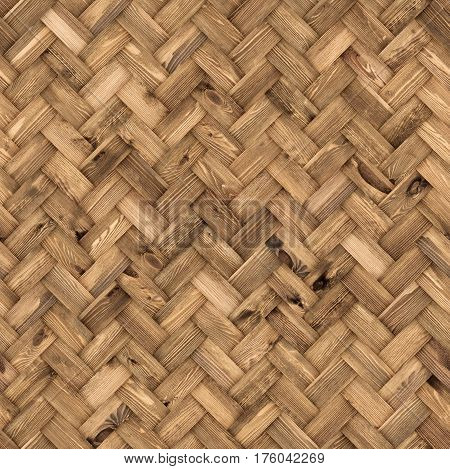 Herringbone natural knitting seamless texture background for CG