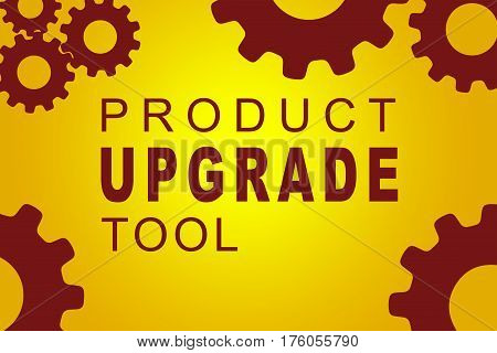 Product Upgrade Tool Concept