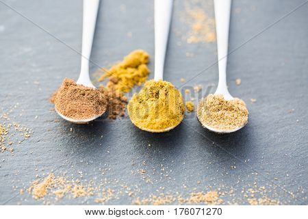 Cumin coriander and nutmeg good for osteoarthritis joint pain cartilage damageSpices good for the blood circulation