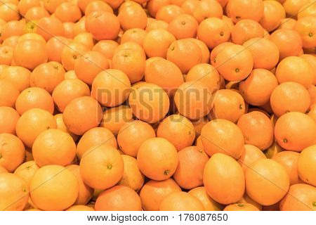 The Orange background and texture,Group Of Objects.