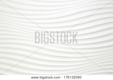 white wood with a wavy pattern abstract background