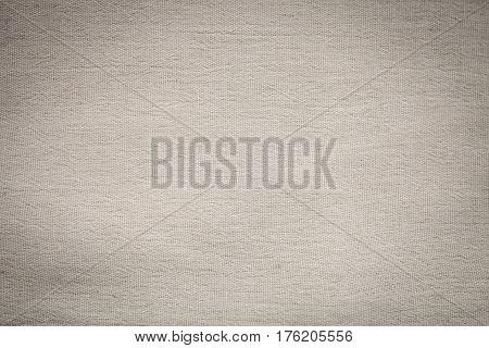 Texture, background, scrap booking old burlap closeup