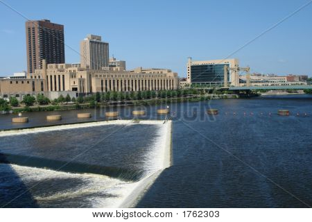 Minneapolis Waterworks