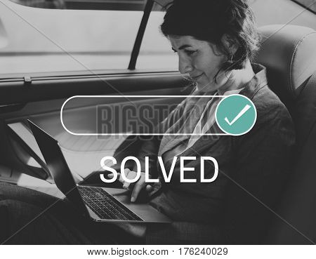Sloved Ideas Problem Solution Strategy Process