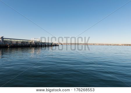 Cruise Ship Terminal