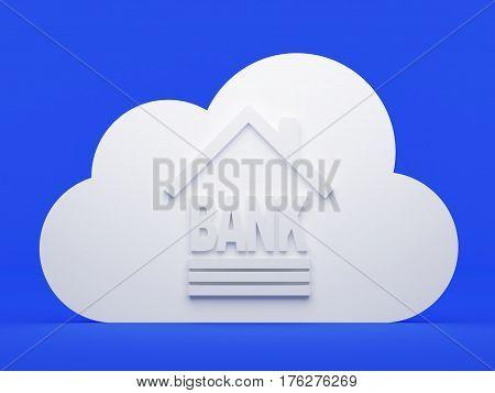 Cloud Computing, Banking