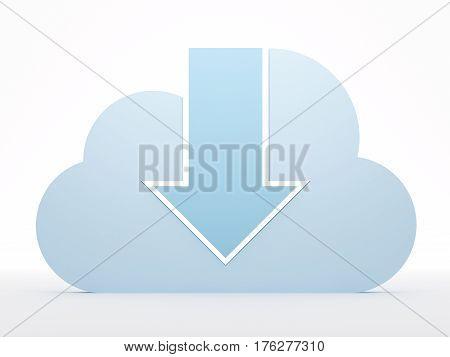 Cloud Computing, Download