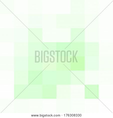 Abstract 8bit pixel image background. Vector illustration