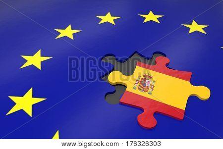 Spain And Eu