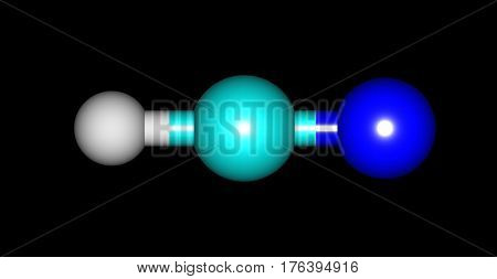 Hydrogen Cyanide At Room Temperature