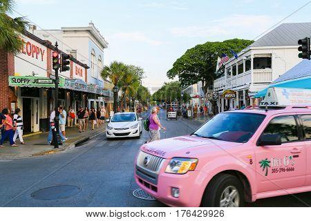 Key West Fun