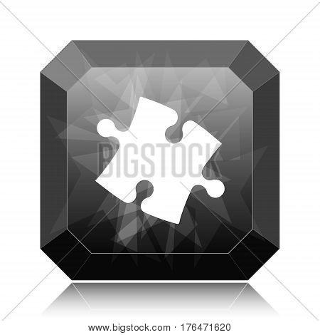 Puzzle Piece Icon