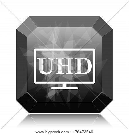 Ultra Hd Icon