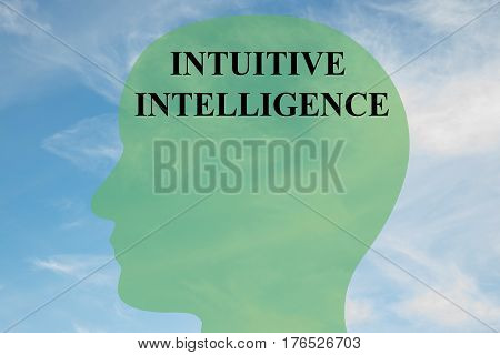 Intuitive Intelligence Concept