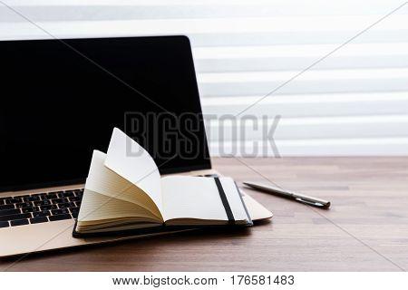 Online Content Concept