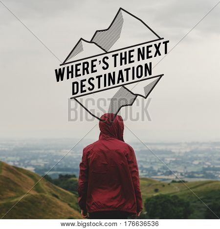 Where's The Next Destination Explore