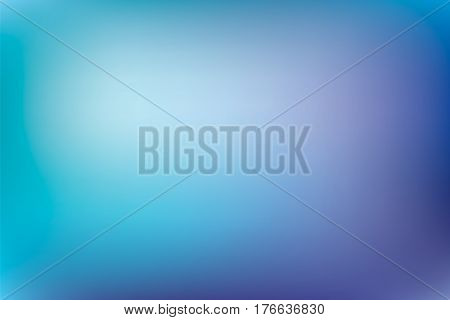 Abstract background, blue and purple color mesh gradient, pattern for you presentation, vector design wallpaper