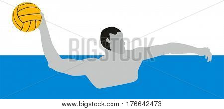 water polo sport