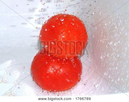 Tomatos Sprinkle