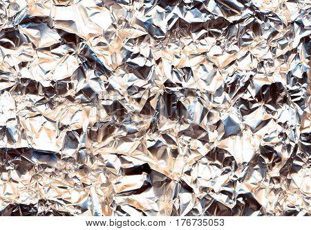 Alluminium Background