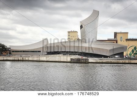 Daniel Libeskind Architecture