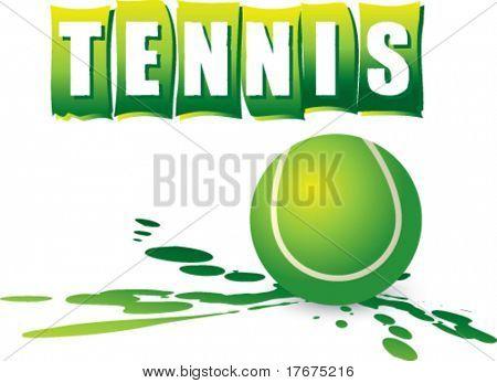 splat tennis logo