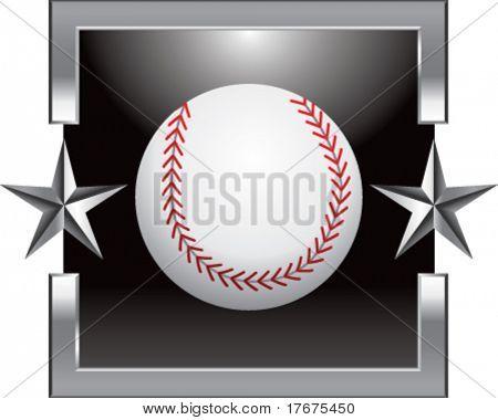 silver star baseball