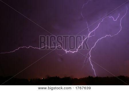 Thunder-Storm