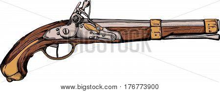 Gun_18Th_century.eps