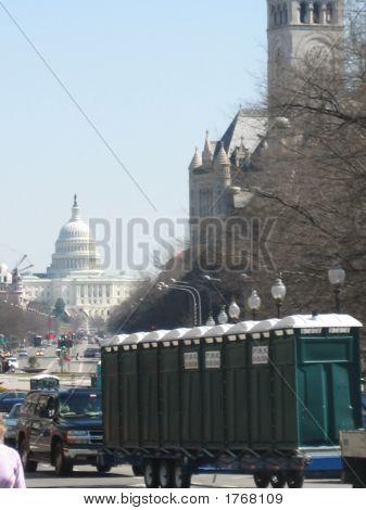 Capitol Johns
