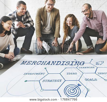 Business Processes Merchandising Market Expansion