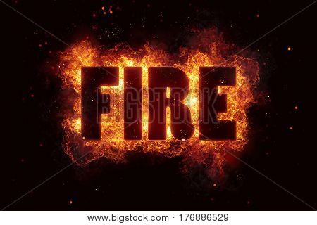 fire text flame flames burn burning hot explosion explode