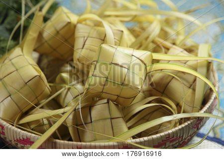 peparation for the raya