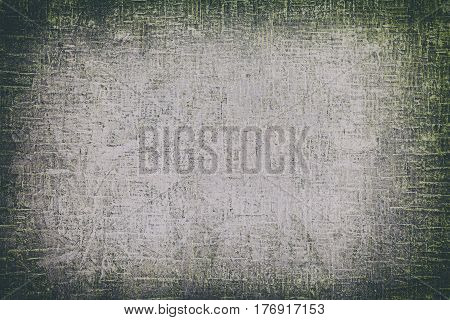 Handmade Mixed Media Abstract Background, Detailed Texture