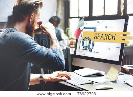 Search Research Subject Terms Vocabulary