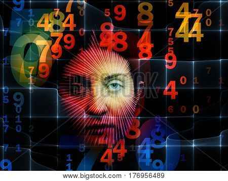 Propagation Of World Of Numbers