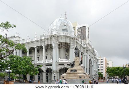 Guayaquil Municipal Palace