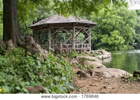 Riverside Gazebo
