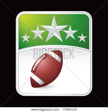 football superstar background