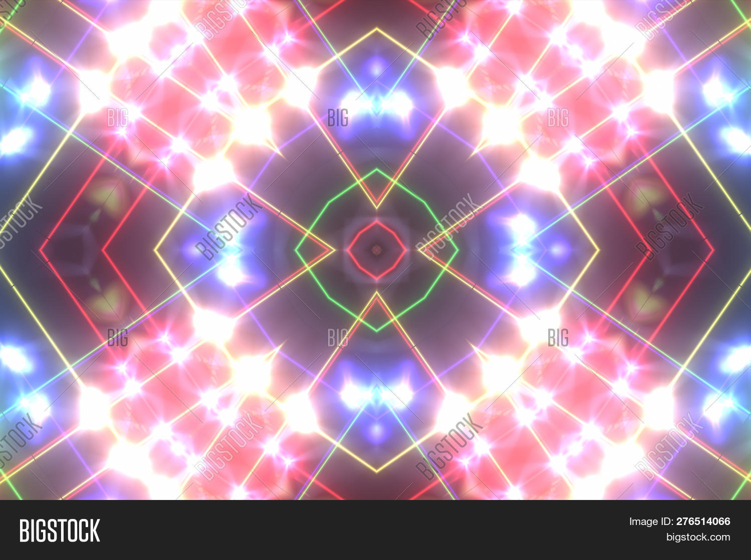 Abstract Disco Image & Photo (Free Trial) | Bigstock