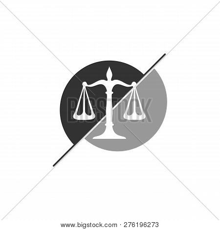 Law Firm Logo Design Vector & Photo (Free Trial) | Bigstock