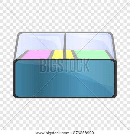 Commercial Freeze Icon. Cartoon Of Commercial Freeze Vector Icon For Web Design For Web Design