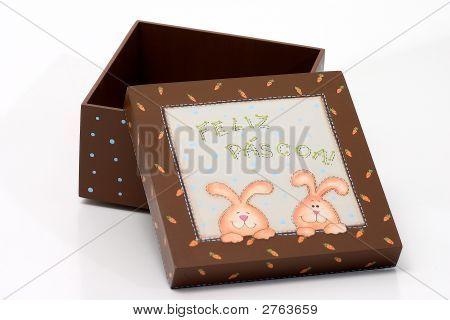 Easter Gift Box