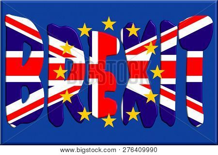 United Kingdom And Gibraltar European Union Membership Referendum Referendum Outlet Britain (uk Or B