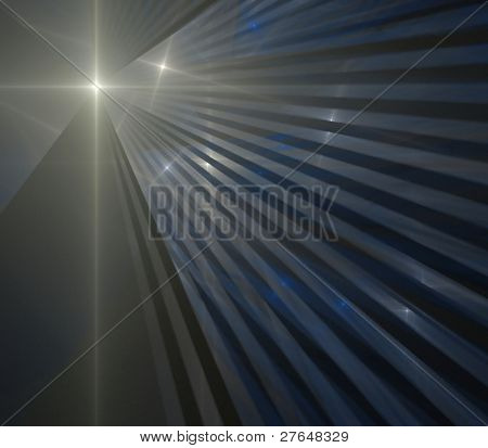 Abstract background.  raster fractal graphics.