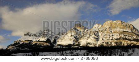 Rockies Panorama