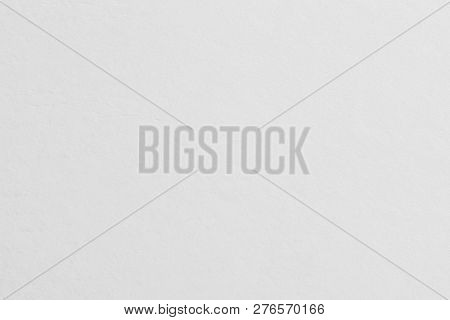 Texture Of Drawing Paper White, Abstract Background